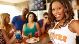 Hooters copy
